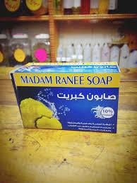 صابون کبریت اصلی
