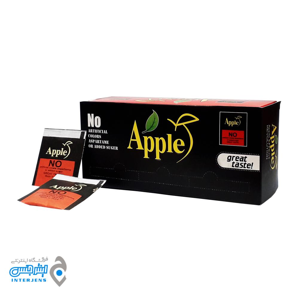 پودر چاق کننده گیاهی اپل